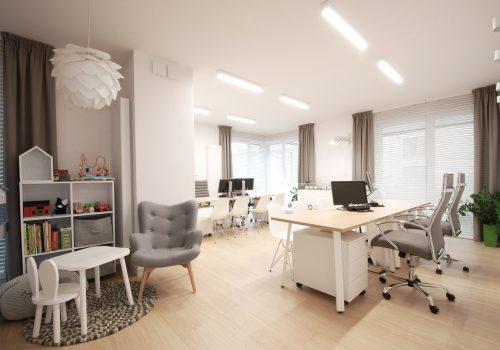 Biuro sprzedaży mieszkań Poznań